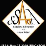 SSAA Luncheon May 18, 2019