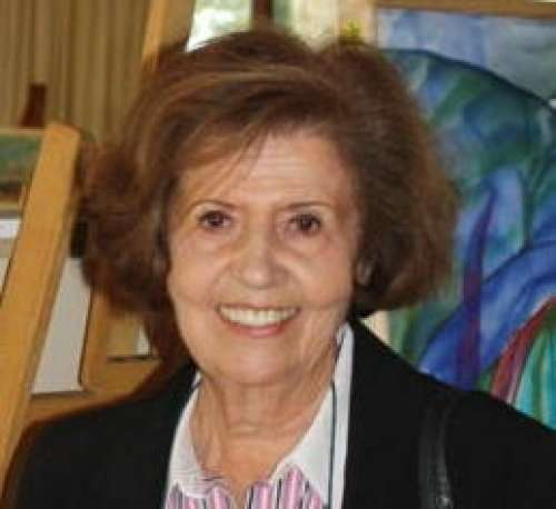 Francine Levy