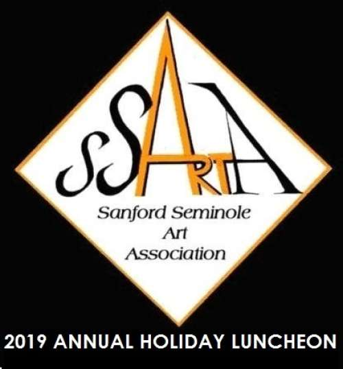 SSAA Annual Holiday Luncheon
