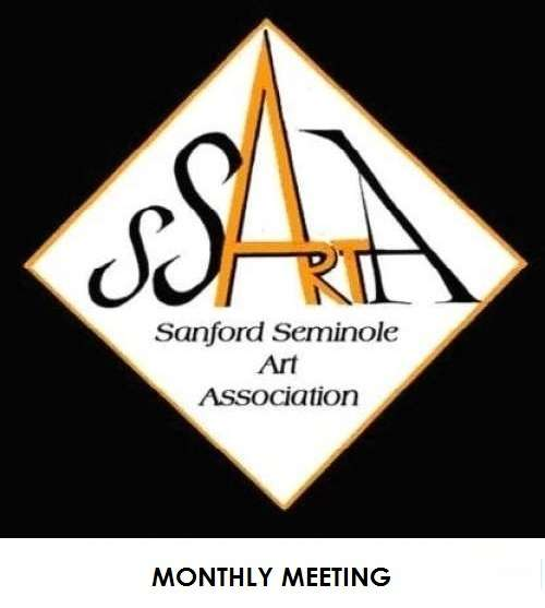 SSAA January 2019 Monthly Meeting